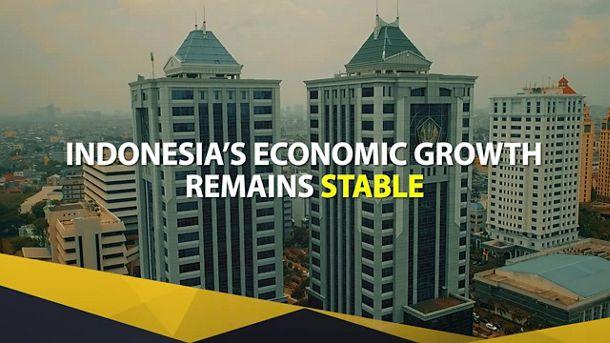 June 2019 Indonesia Economic Quarterly: Oceans of Opportunity