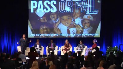 Pass or Fail: Are Countries Doing Their Education Homework? | World